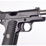 Wilson Combat Hackathorn Special Commander pistol barrel