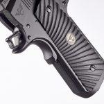 Wilson Combat Hackathorn Special Commander pistol grip