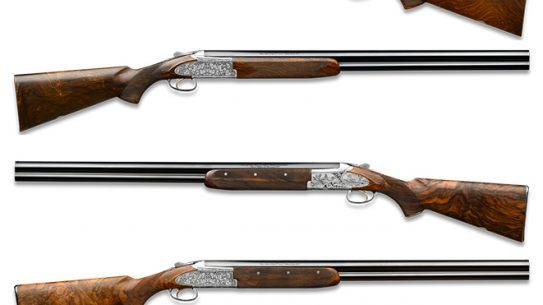 browning b15 beauchamp shotguns