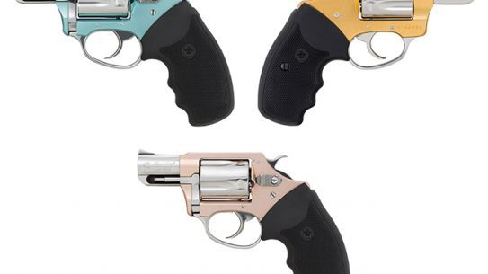 charter arms undercover lite revolvers