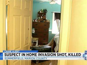florida home intruder killing