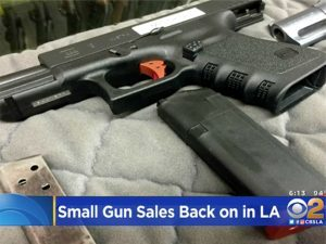 los angeles ultracompact gun ban