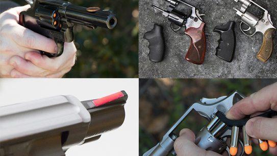 5 revolver upgrades