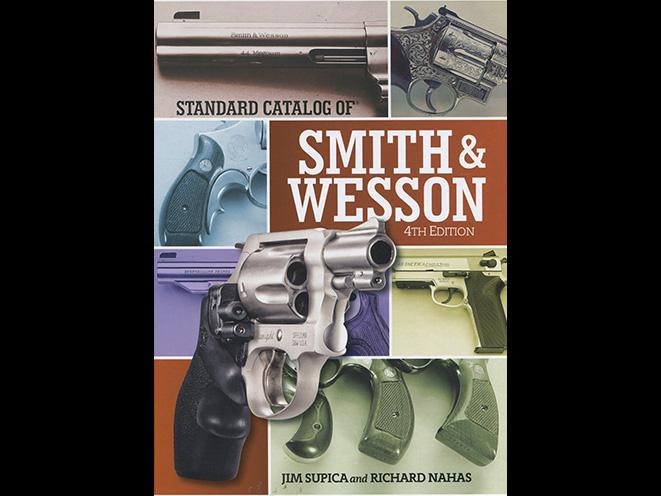 revolver smith wesson book
