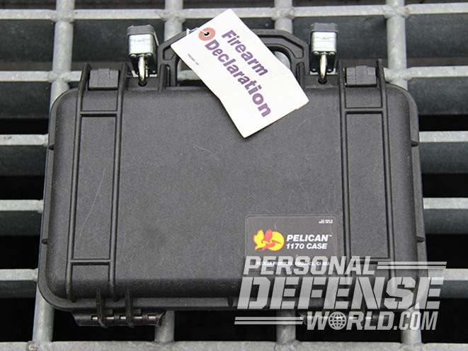 Lockable Case 10 essentials