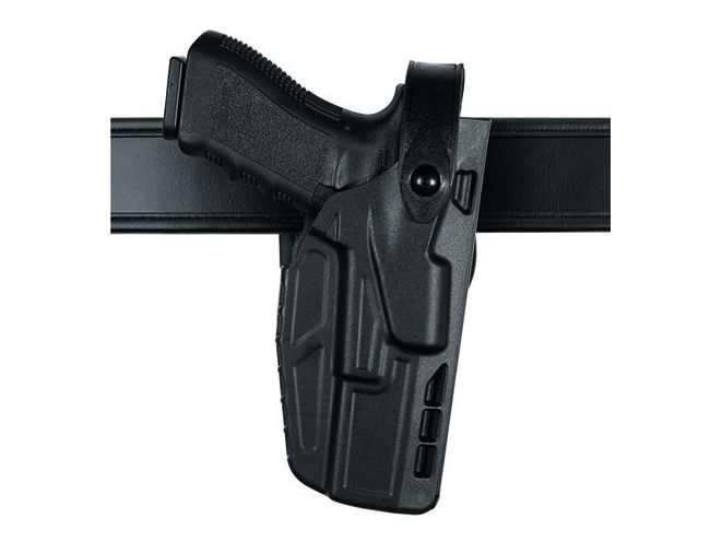Safariland, Bianchi Roll Out Holster Fits for Glock Gen5 Pistols