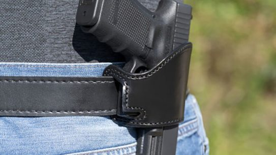 Holsters | Gun Magazine: Personal Defense World - Page 4 of 34