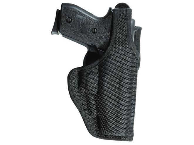 glock gen5 Bianchi Model 7120 Defender