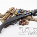 mossberg 590 shockwave short-barreled shotguns