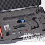 Walther Q5 Match pistol case