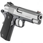 Springfield EMP 4-inch Concealed Carry Contour pistol right angle