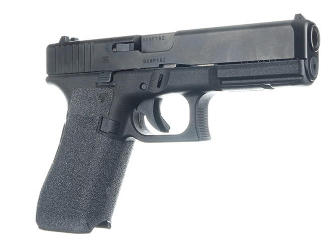 talon glock gen5 g17 grip left