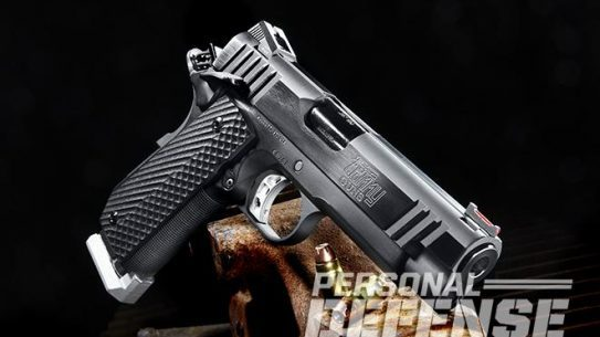 Tommy Guns USA Commander .357 SIG 1911 handgun