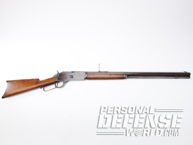 winchester lever-action model 1876