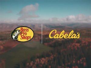 bass pro Cabela's merger