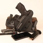 Concealed Carry Reciprocity Ramifications holster