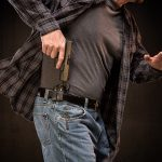 Concealed Carry Reciprocity Ramifications lead