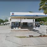 Florida Convenience Store Chevron Gas Station