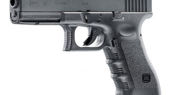 Umarex Glock 17 pistol