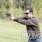 revolver shooting