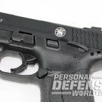 smith & wesson m&p22 compact safety