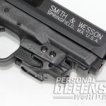 smith & wesson m&p22 compact laser