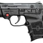 Best Handguns For Women Smith & Wesson M&P Bodyguard 380