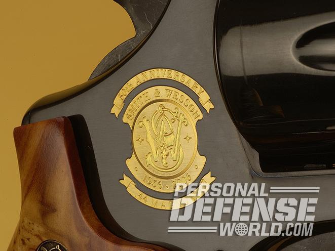 .44 Magnum s&w model 29