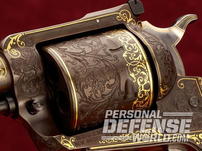 ruger super black hawk .44 Magnum