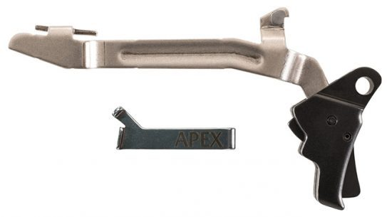 apex glock gen5 trigger