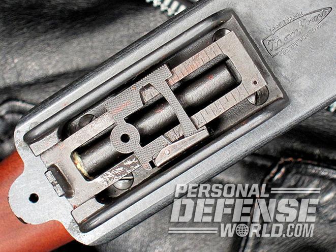Chicago Typewriter: Auto-Ordnance's 1927A1 T1-14 Tommy Gun