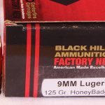 Black Hills Honey Badger NEW AMMO