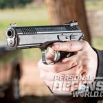 CZ Shadow 2 Pistol lead Athlon Outdoors Rendezvous