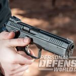 CZ Shadow 2 Pistol trigger Athlon Outdoors Rendezvous