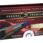 Federal Edge TLR new ammo