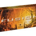 Federal Fusion 65 Creedmoor 2 new ammo