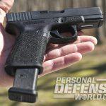 glock 19 edc pistol magazine