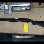 los angeles gun safe storage shotgun