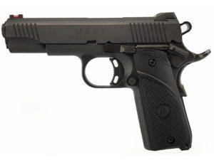 Llama Micromax pistol left profile
