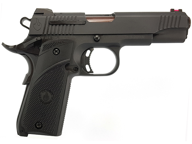 The Llama Micromax  380 Pistol Is Now Shipping in the US