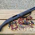 Mossberg Shockwave firearm 12-gauge