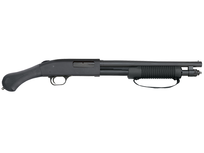 Mossberg Shockwave 20-gauge firearm