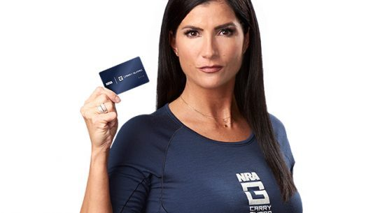 nra carry guard dana loesch