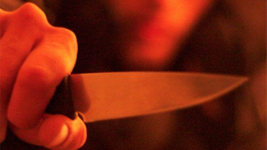 ohio home invasion knife