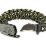 Outdoor Edge Para-Claw talon green