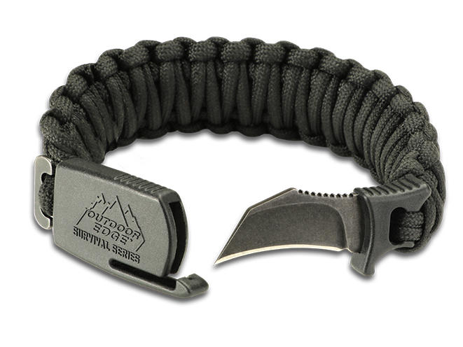 Outdoor Edge Para-Claw talon black