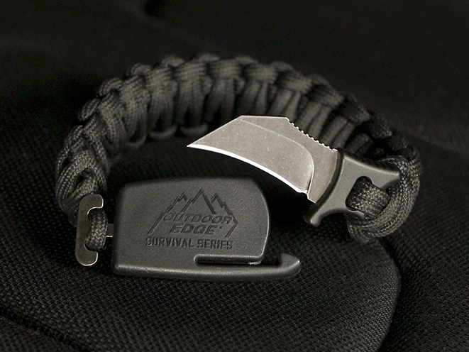 Outdoor Edge Para-Claw talon