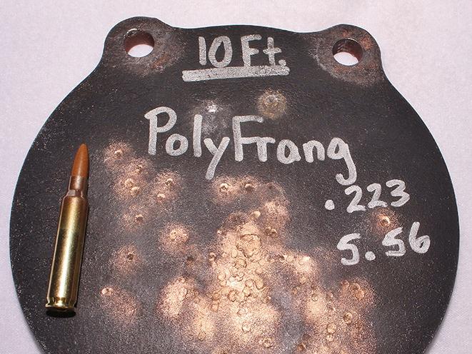PolyFrang new ammo