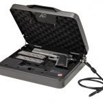 Hornady RAPiD Safe 4800KP with magazines