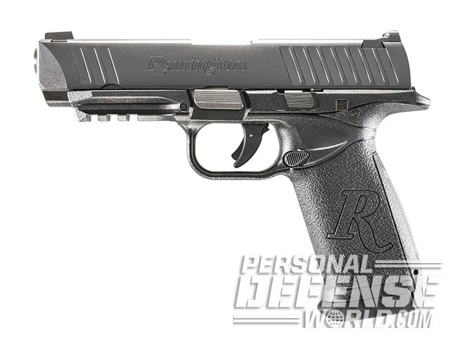 Remington RP9 PISTOL left profile